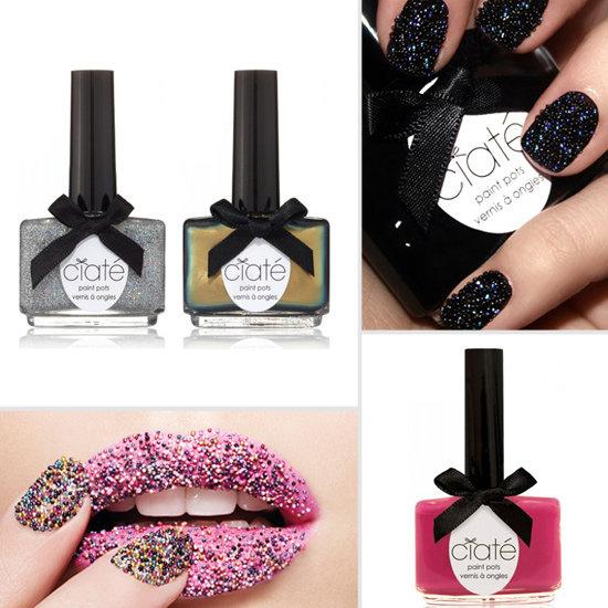 Ciate Caviar Nails: Ciaté Is Caming !