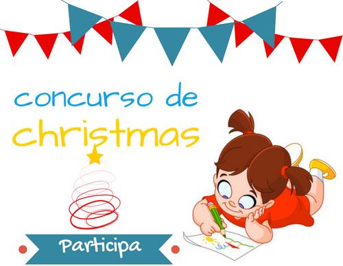 CONCURSO CHRISTMAS
