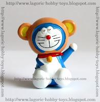 Doraemon Shio Monyet