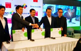 MNC Media Jalin Kerjasam Dengan Developer WeChat