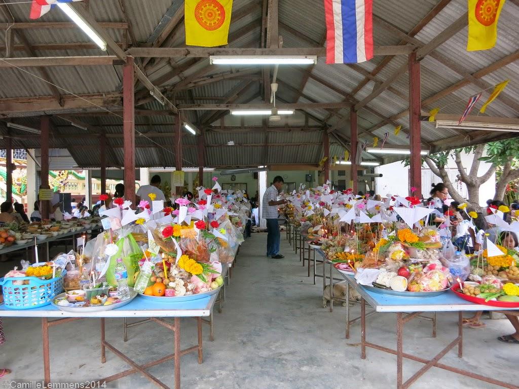 Thaa Yai, Wat Plai Laem