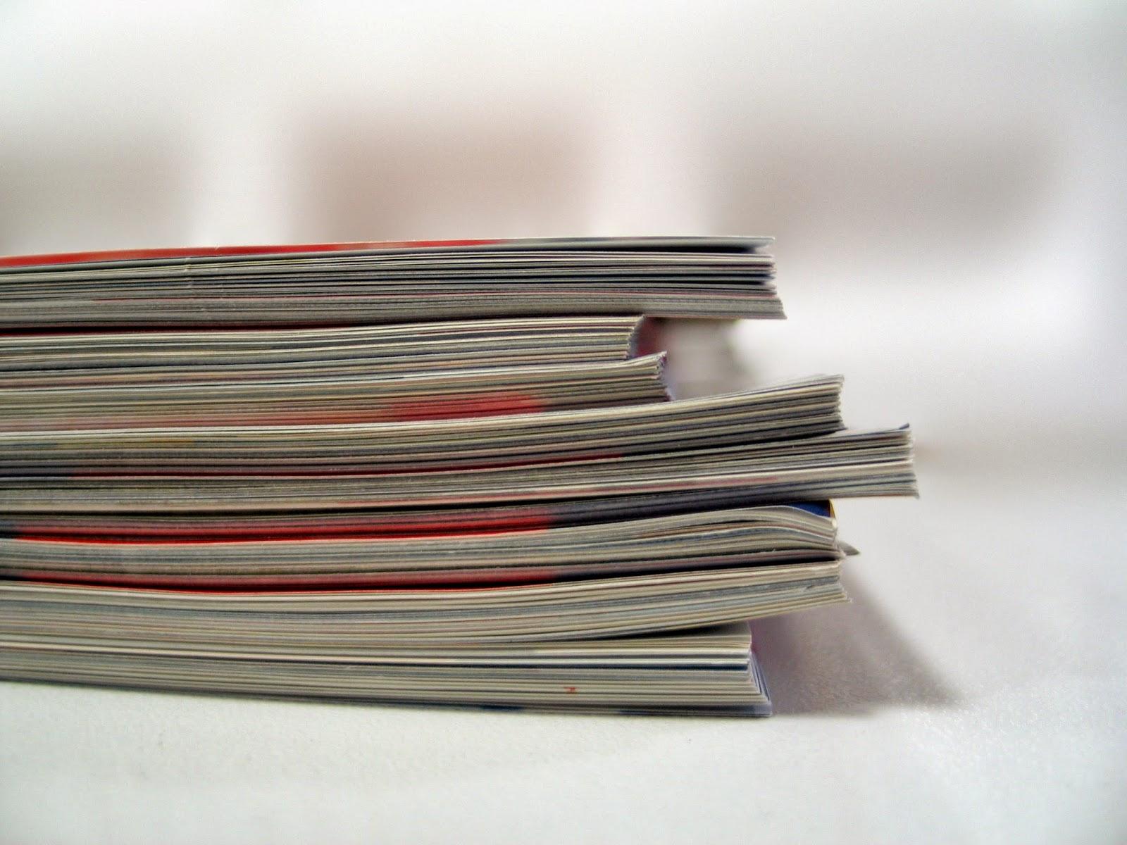 Archiwum wydań biuletynu umożliwi spojrzenie na gazetę z perspektywy czasu
