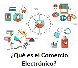 ¿Qué es el Comercio Electrónico?