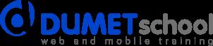 logo dumet school