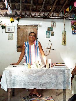 KUNHÃ PAIÉ MARIA IVONETE.