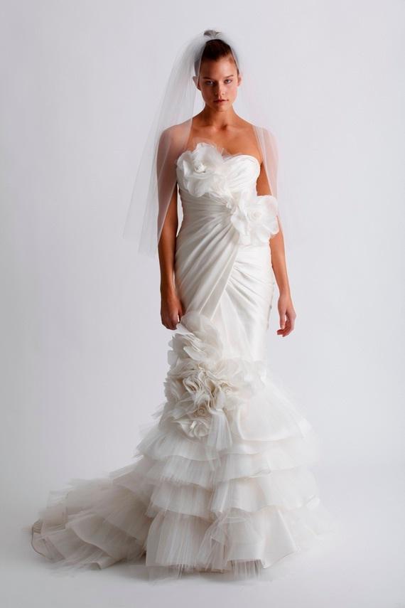 Marchesa Wedding Dresses
