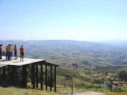 Pico da Cascavél