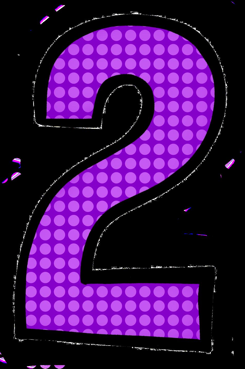 Polka 2 Numbers Relate...