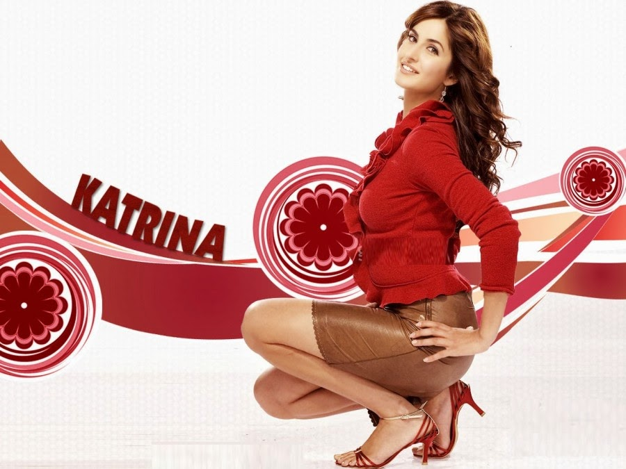 Katrina Kaif's Sexy Legs
