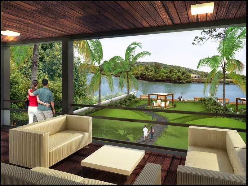 Luxury Villas in Goa for Sale