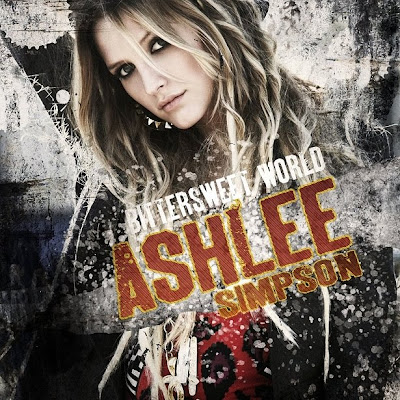 Ashlee Simpson - Bittersweet World Lyrics