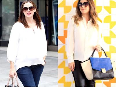 5 peças que não podem faltar para as grávidas - batas e camisas para gravidas