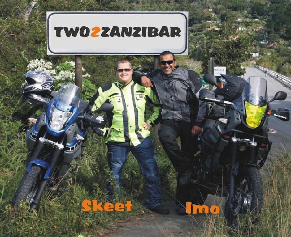 Two2Zanzibar