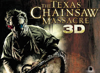 The Texas Chainsaw Massacre 3D 2012