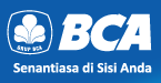 Logo BCA - Lowongan Kerja Terbaru PT BCA: Junior Sekretaris dan Staff Wealth Management