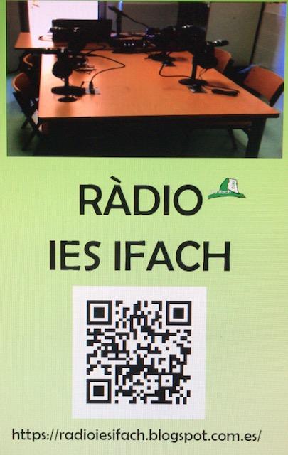 RADIO IES IFACH
