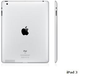 iPad 3rd gen review