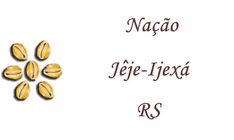 Nação Jêje-Ijexá RS