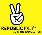 Ακούστε live Republic 100.3 Περιοχή: Θεσσαλονίκη Web: republicradio.gr