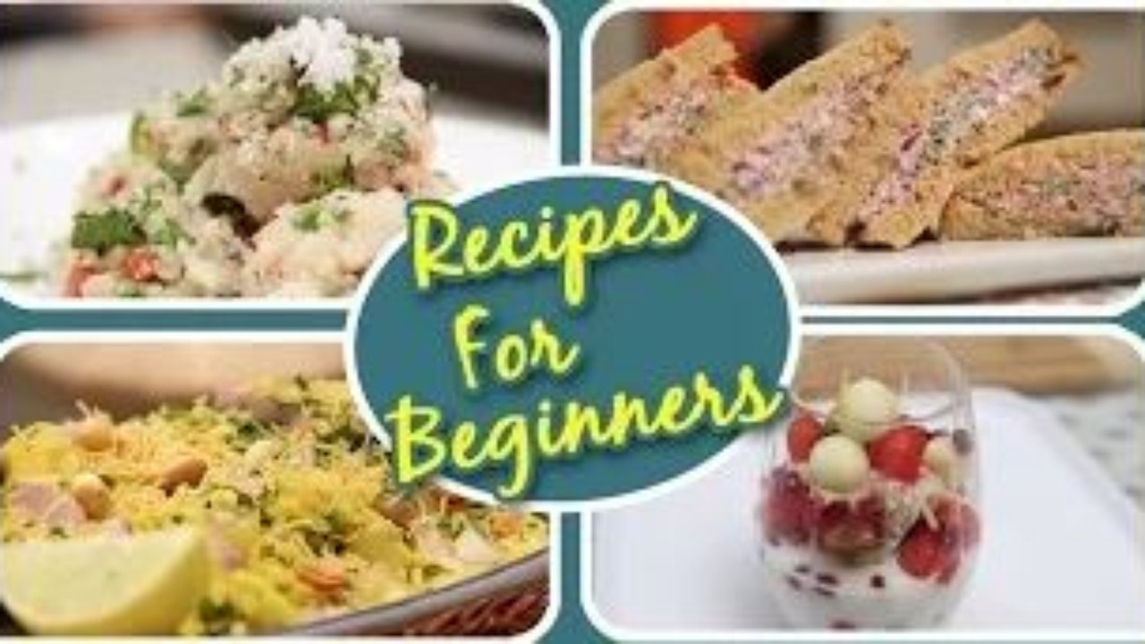 Food and Recipes