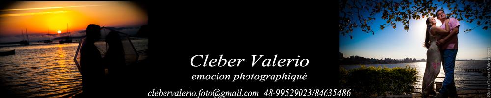 Cleber            Valério                 émotion photographique