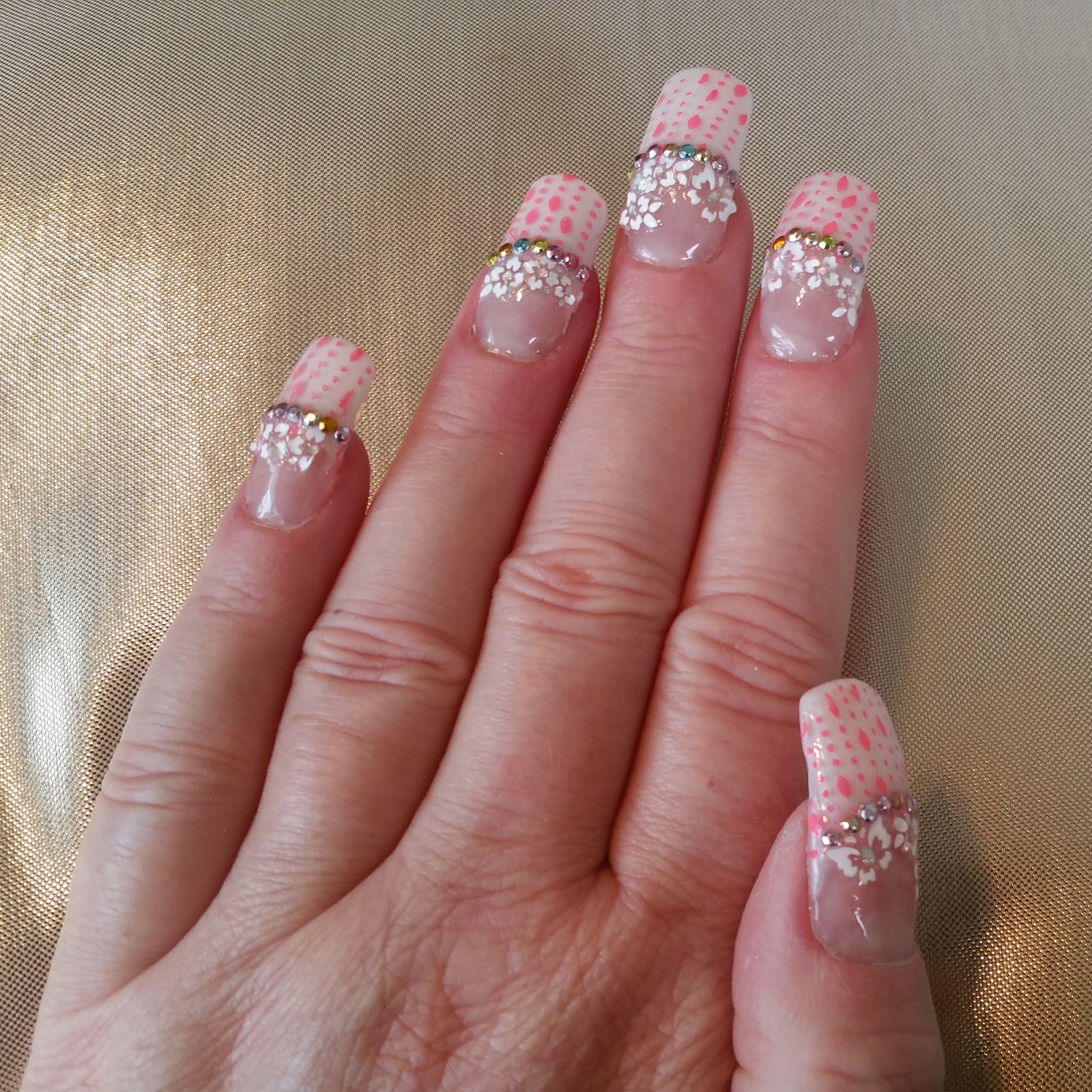 Nailways French Nail Art
