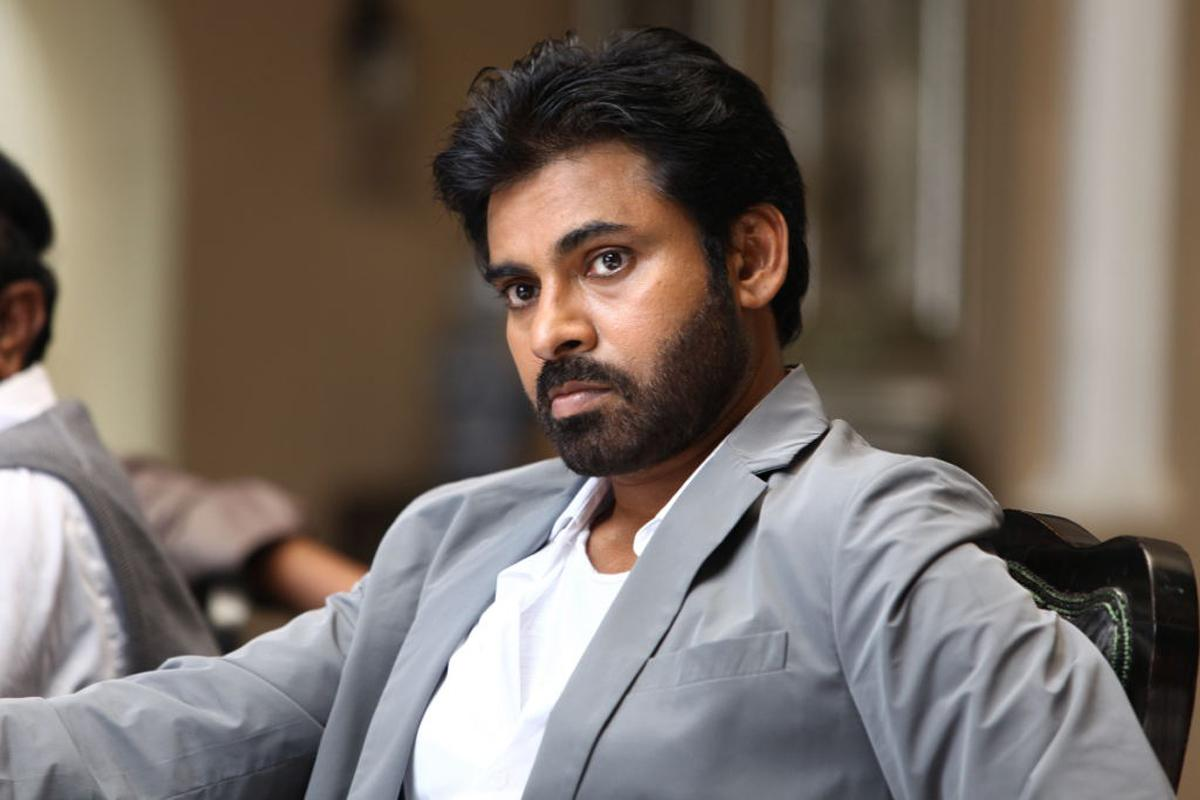 South Indian Actor With Handsome Beard Style