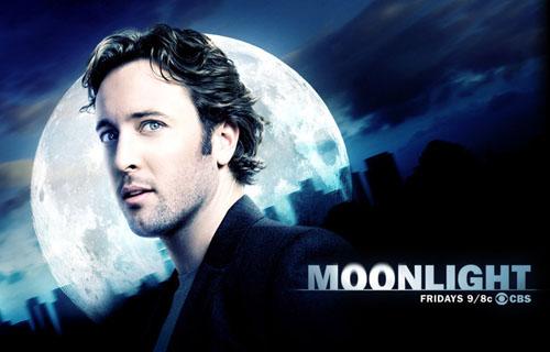 The girly geek show moonlight la s rie de vampires finie for Moonlight serie