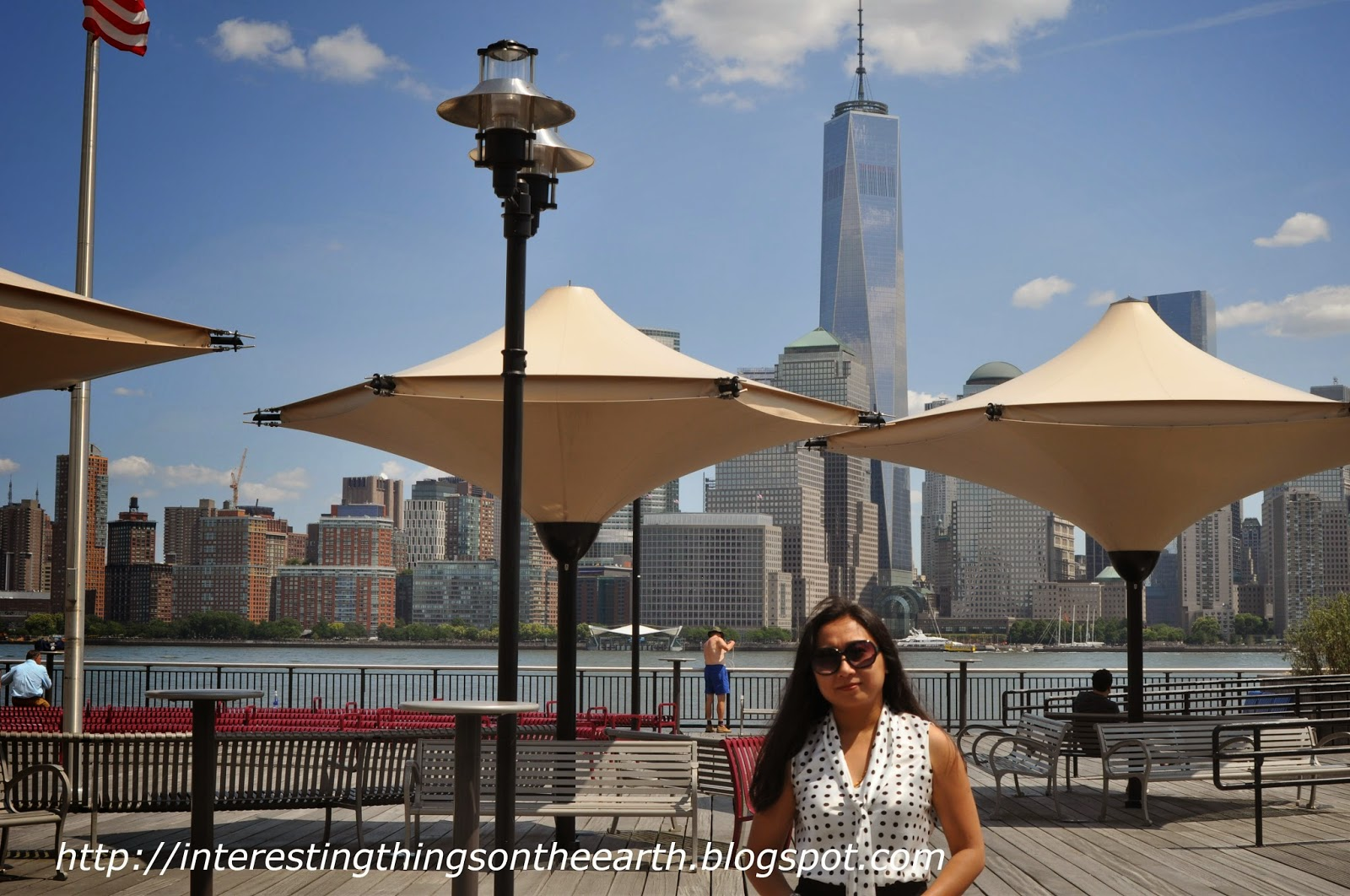 an essay on the interesting city of new york Green spaces in new york city contrary to what you might think, new york city is the greenest city in america the 843-acre central park, the most famous park in the city, is actually only the 5th largest.
