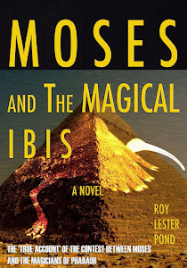 MOSES and the MAGICAL IBIS