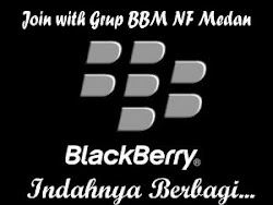 NF MEDAN ON BLACKBERRY