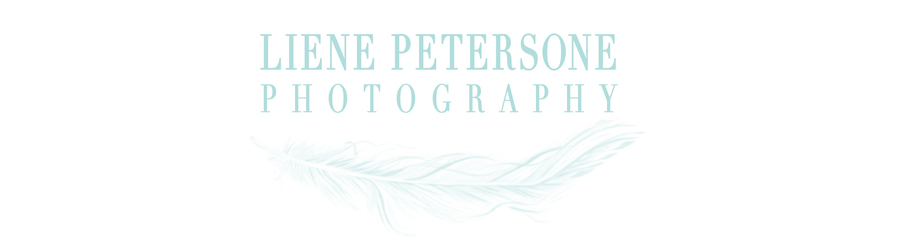 Photographer Liene Petersone
