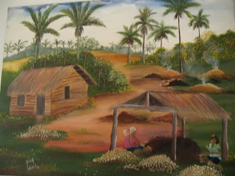 Quebradeiras de coco babaçu