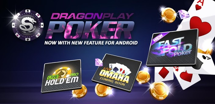 dragon texas holdem poker