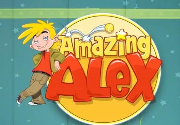 Mañana será presentado el 'Amazing Alex', el juego sucesor de Angry Birds