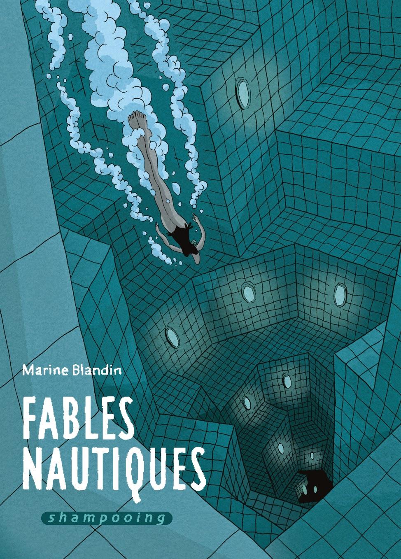Album : Fables Nautiques