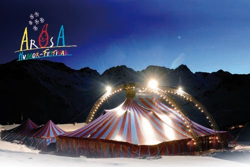 Arosa Humor-Festival