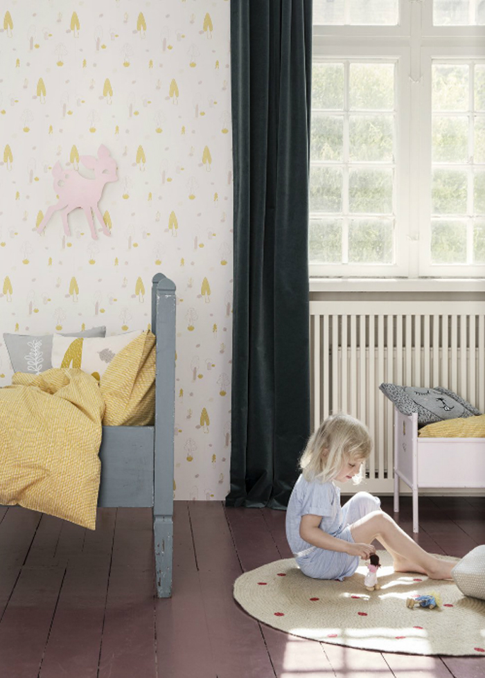 Ferm Living for children new collection