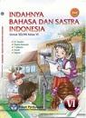 Buku Bahasa Indonesia kelas 6 SD - H. Suyatno, Ekarini Saraswati, T. Wibowo, Sawali,