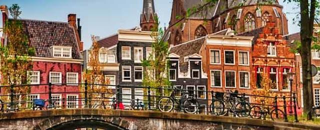 Coloque seu site em diretórios holandeses