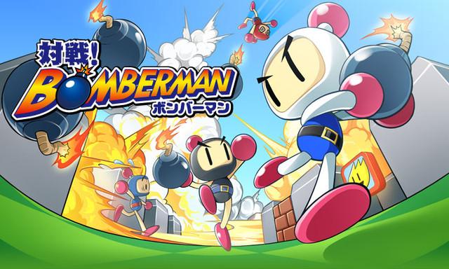 Game 'Bomberman' Terbaru Akan Hadir Untuk Smartphone
