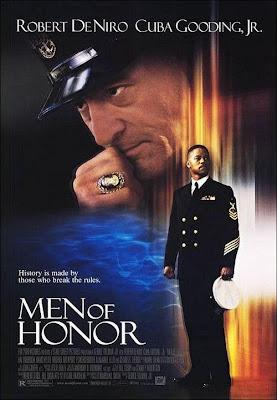 Hombres de honor HD (2000) - Latino