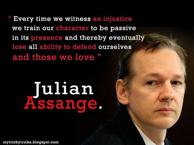 Julian Assange, Wikileaks, julian assange wallpaper and quotes