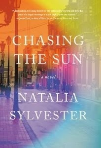 Chasing the Sun / Giveaway
