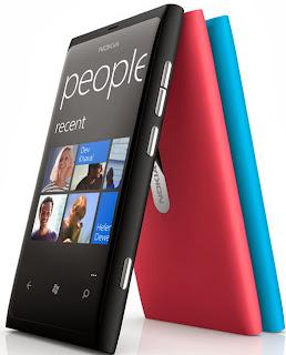 Harga Dan Spesifikasi Nokia Lumia 800 New