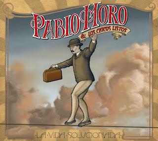 Pablo Moro La vida solucionada