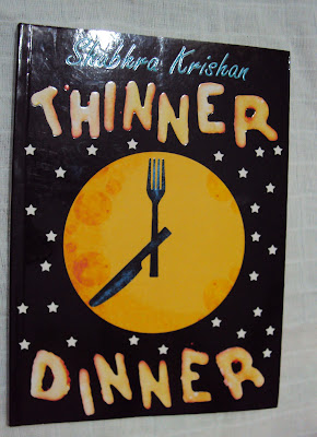 Thinner Dinner : a book review