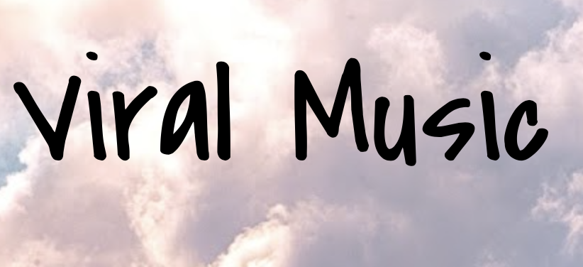 Check out my new Blog - Viral Music