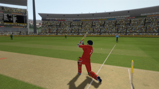Ashes Cricket 2013 PC Game Free Download Full Version Photo