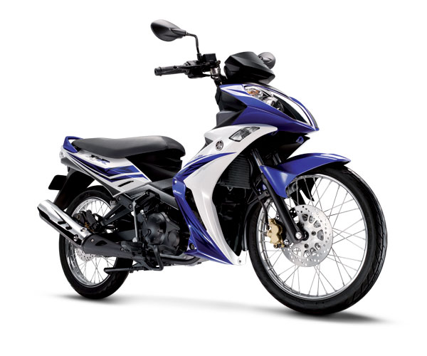 Modif Motor Yamaha Vega R Lama